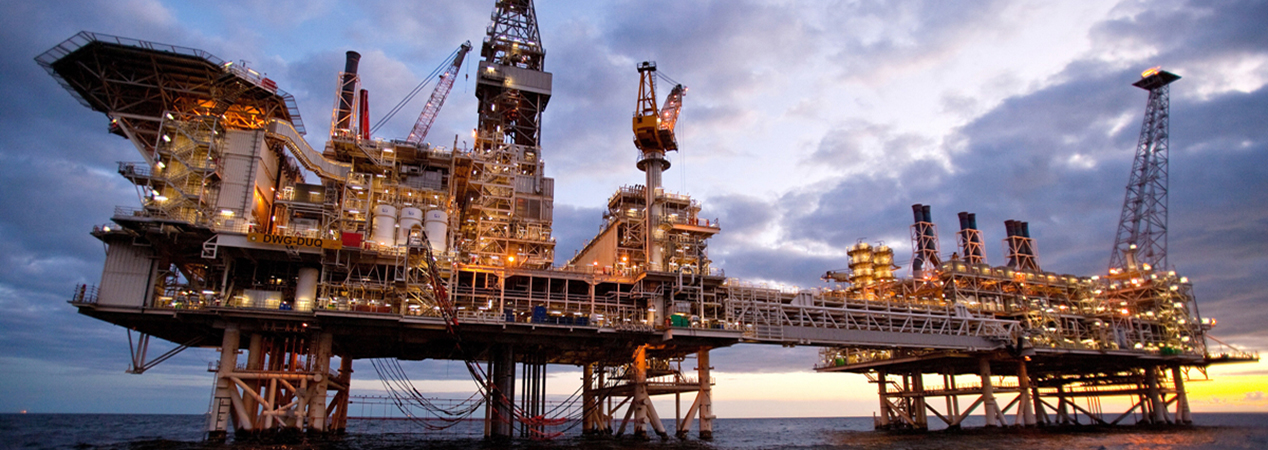 تجهیزات نفت،گاز و پتروشیمی